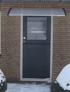 marquise porte d entrée marquise auvent de porte d entre 150 x 100 cm destockoutils