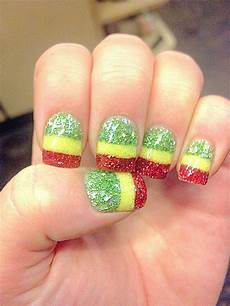 pin by michaela alexander on beauty rasta nails jamaica
