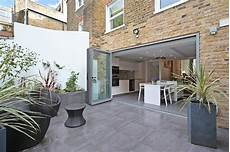 Kitchen Door To Garden by Kitchen Extension Ideas About The Garden Magazine