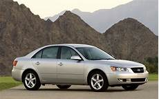 2006 Hyundai Sonata Reviews by 2007 Hyundai Sonata Term Test Verdict Motor Trend