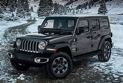 2019 Jeep Wrangler  Price Release Date Cars Review