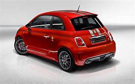 Fiat 500 Abarth USA Sports Car  Fashion World
