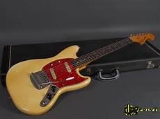 new fender mustang fender mustang 1966 olympic white guitar for sale guitarpoint