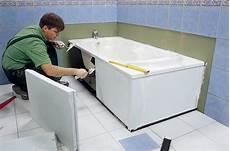 r 233 aliser le tablier d une baignoire diy family