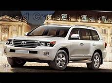 2019 new toyota land cruiser prado redesign and release