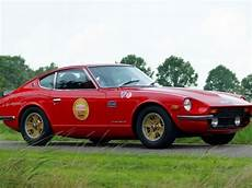 1972 Datsun 240z 224 Vendre Annonces Voitures Anciennes De