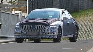 2020 Genesis G80 Coupe  Cars Review Release