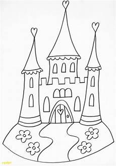 Malvorlage Playmobil Schloss Burg Ausmalbilder
