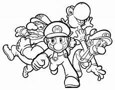 Ausmalbilder Zum Drucken Mario Malvorlagen Fur Kinder Ausmalbilder Mario Kart Kostenlos
