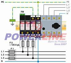 surge diverter wiring diagram best wiring diagram