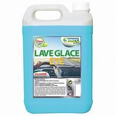 Lave Glace 233 Cologique Onyx Et 233 Bidon 5 L De Lave Glace