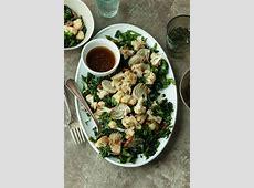 cauliflower and fennel salad_image