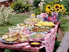 Tipps F 252 R Das Perfekte Gartenparty Buffet Gartenparty