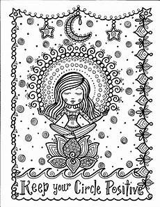 mandala coloring pages with quotes 17979 5 pages inspiring coloring pages mantras peace om coloring coloring books coloring