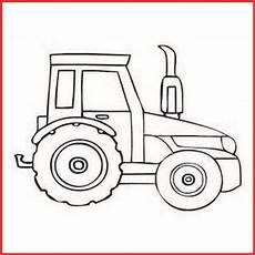 Einfache Ausmalbilder Traktor Malvorlagen Traktor Einfach Rooms Project