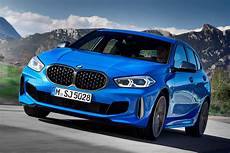 meet the all new 2020 bmw 1 series carbuzz
