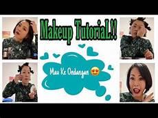 Makeup Tutorial Mau Ke Undangan