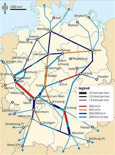 Germany High Speed Network By Quot Classical