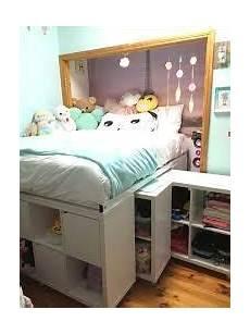 Ikea Hack Diy Raised Bed Using 4 Kallax Expedit