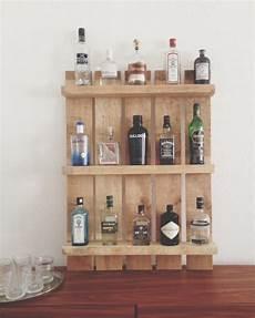 Doitbutdoitnow Einen Gin Tonic Bitte Regal Aus Palette