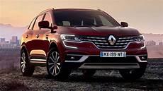 Renault Koleos 2019 Revealed Confirmed For Australia
