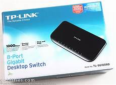 8 gigabit desktop switch tp link tp link tl sg1008d 8 gigabit desktop switch review