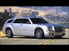Chrysler 300 Wagon