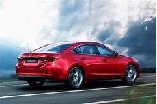 Mazda Cx 5 Neues Modell - 2015 mazda6 neues modell 4