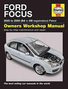 car owners manuals free downloads 2004 ford focus regenerative braking ford focus petrol 2005 2009 haynes service repair manual uk sagin workshop car manuals repair