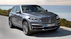 all new bmw x5 to arrive next year with clar underpinnings