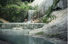 piscine termali bagno vignoni da bagno vignoni a bagni san filippo passando per seggiano