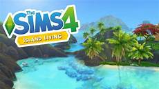 Look At The Sims 4 Island Living Sulani World