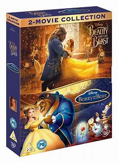 of the beast 2 and the beast 2 collection box set dvd