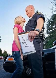 Cop Wedding Ideas
