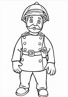 Ausmalbilder Feuerwehrmann Sam Einfach Feuerwehrmann Sam Zum Ausmalen 8 Ausmalbilder