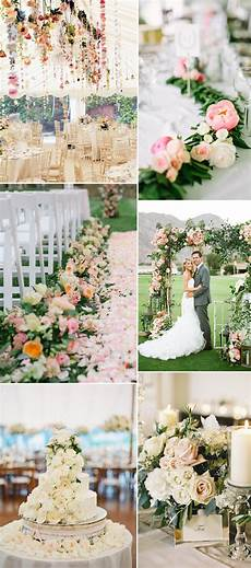 Themed Wedding Ideas