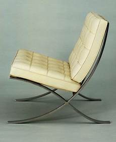 vintage furniture real or mies der rohe s