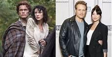 outlander in outlander cast in real popsugar entertainment