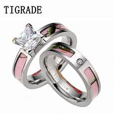 aliexpress com buy tigrade luxury cubic zirconia pink
