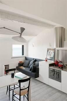 Kleine Wohnung Funktional Einrichten Tipps Tricks F 252 R