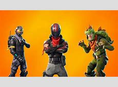 *EPIC* NEW LEGENDARY SKINS!   Fortnite Battle Royale   YouTube