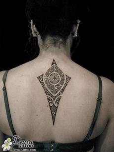 Image Tatouage Polynesien Signification