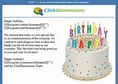 birthday card template for employee creating automated and personalized birthday emails