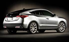 Acura ZDX 2013 Review Redesign – TopIsMagazine