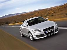2012 Audi TT Review Specs Pictures Price & MPG