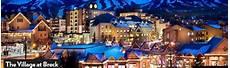 breckenridge colorado vacation via jet charter