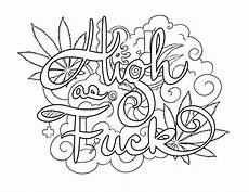 coloring pages for adults words at getcolorings free