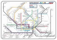Karte U Bahn Hamburg Kleve Landkarte