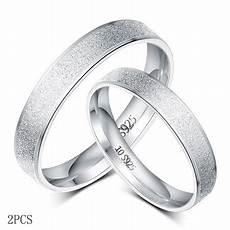 cheap 925 sterling silver couple rings unique wedding