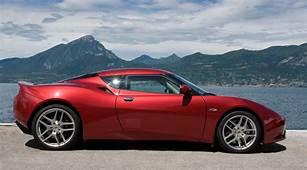 Lotus Evora 414E Hybrid 2010 First News  CAR Magazine